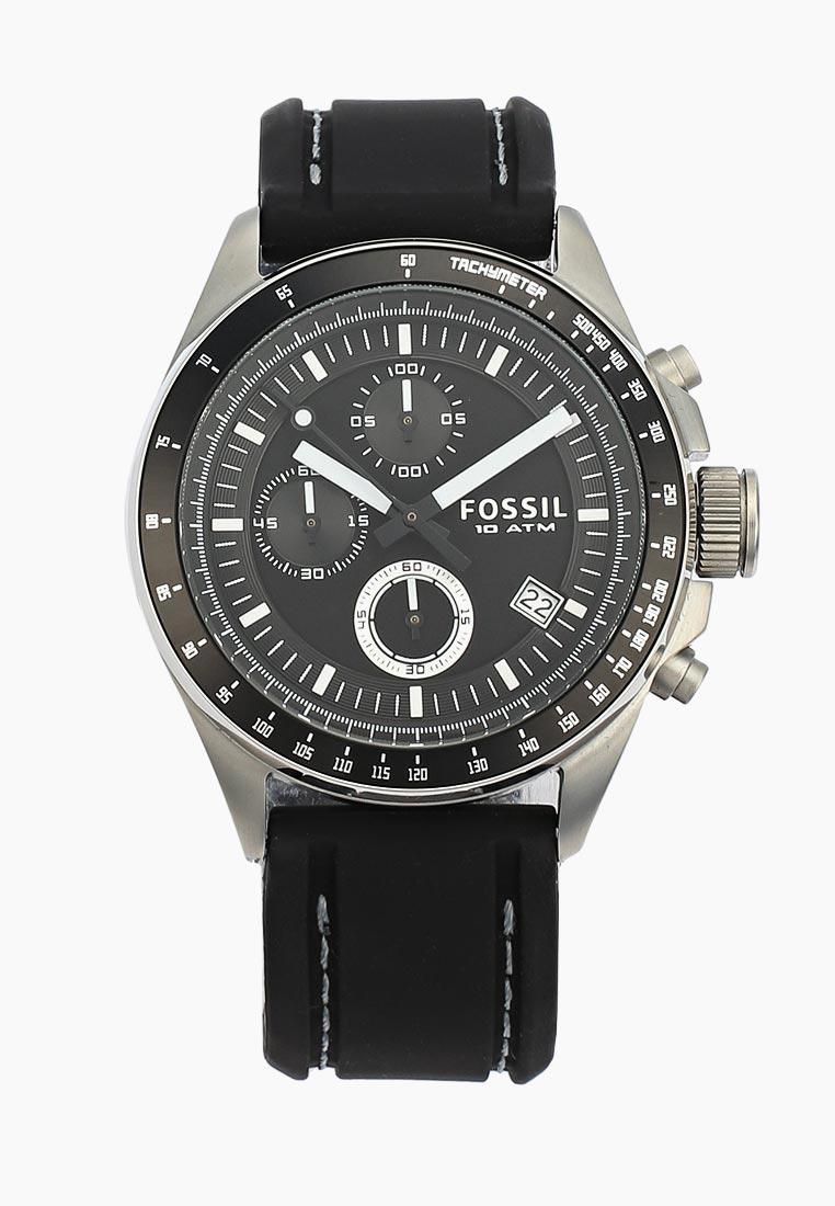 Мужские часы Fossil (Фоссил) CH2573IE: изображение 2