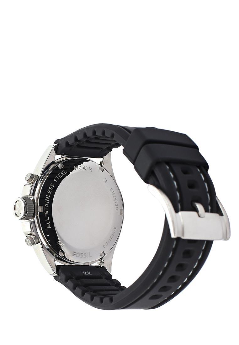 Мужские часы Fossil (Фоссил) CH2573IE: изображение 3