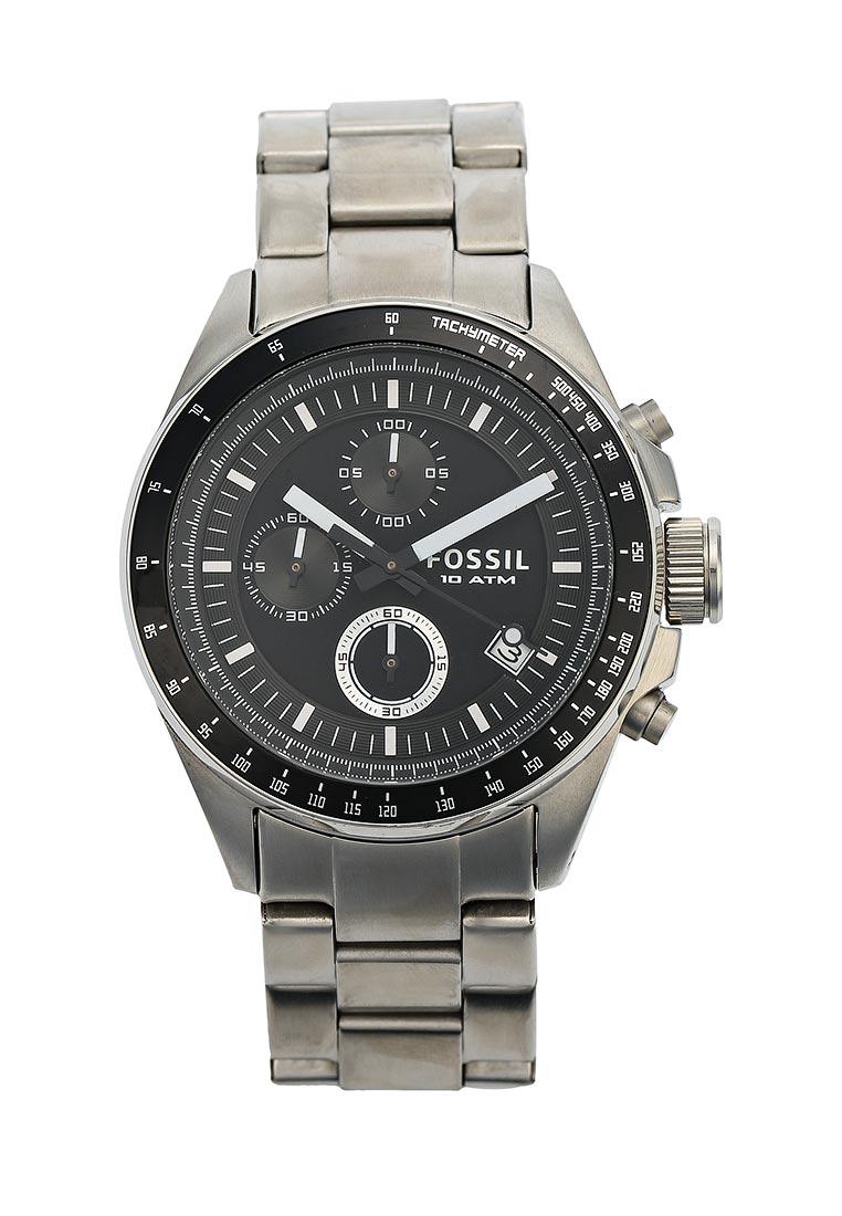 Мужские часы Fossil (Фоссил) CH2600IE