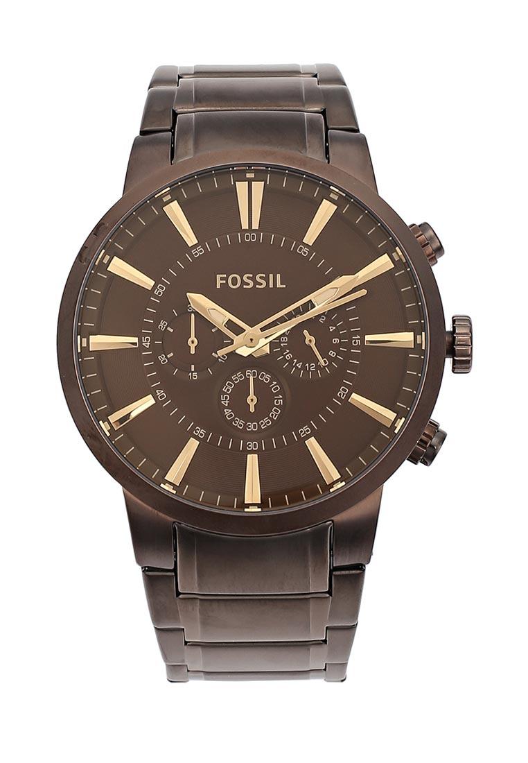 Мужские часы Fossil (Фоссил) FS4357