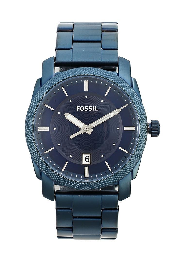 Мужские часы Fossil (Фоссил) FS5231