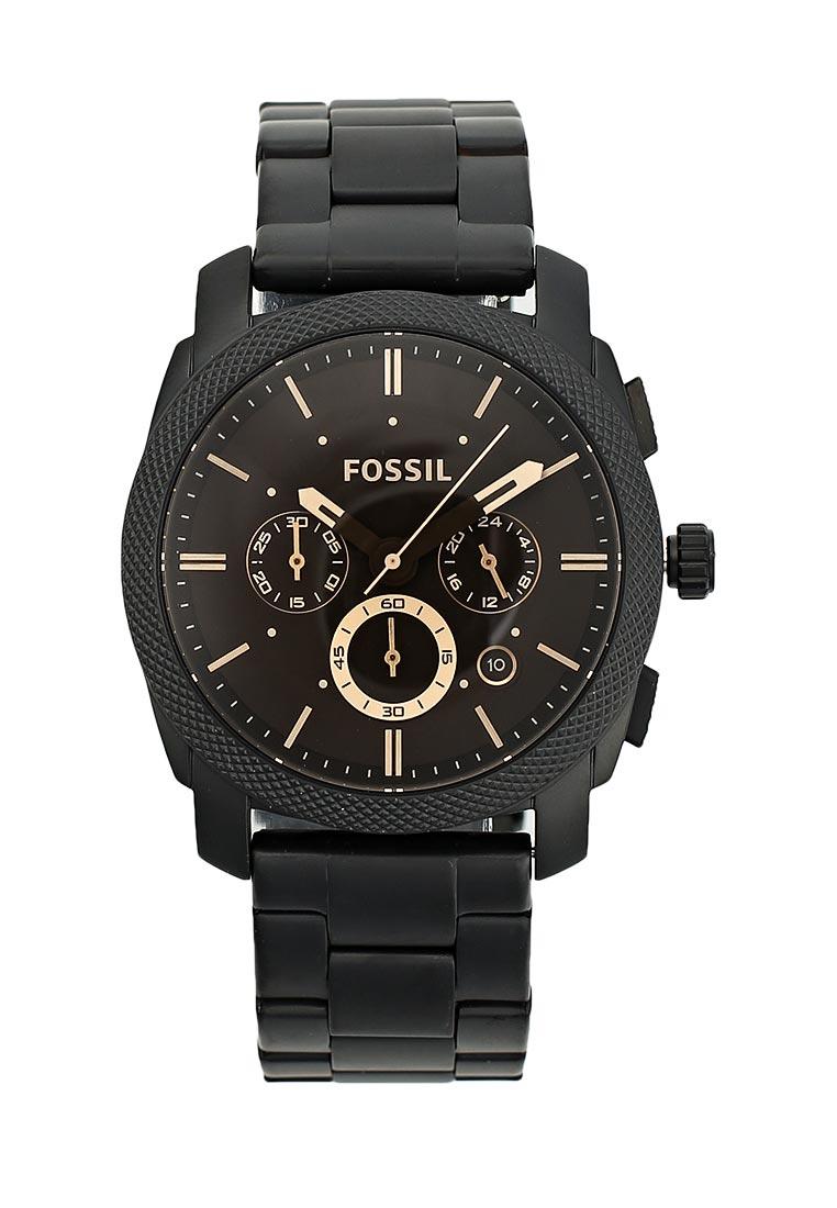 Мужские часы Fossil (Фоссил) FS4682