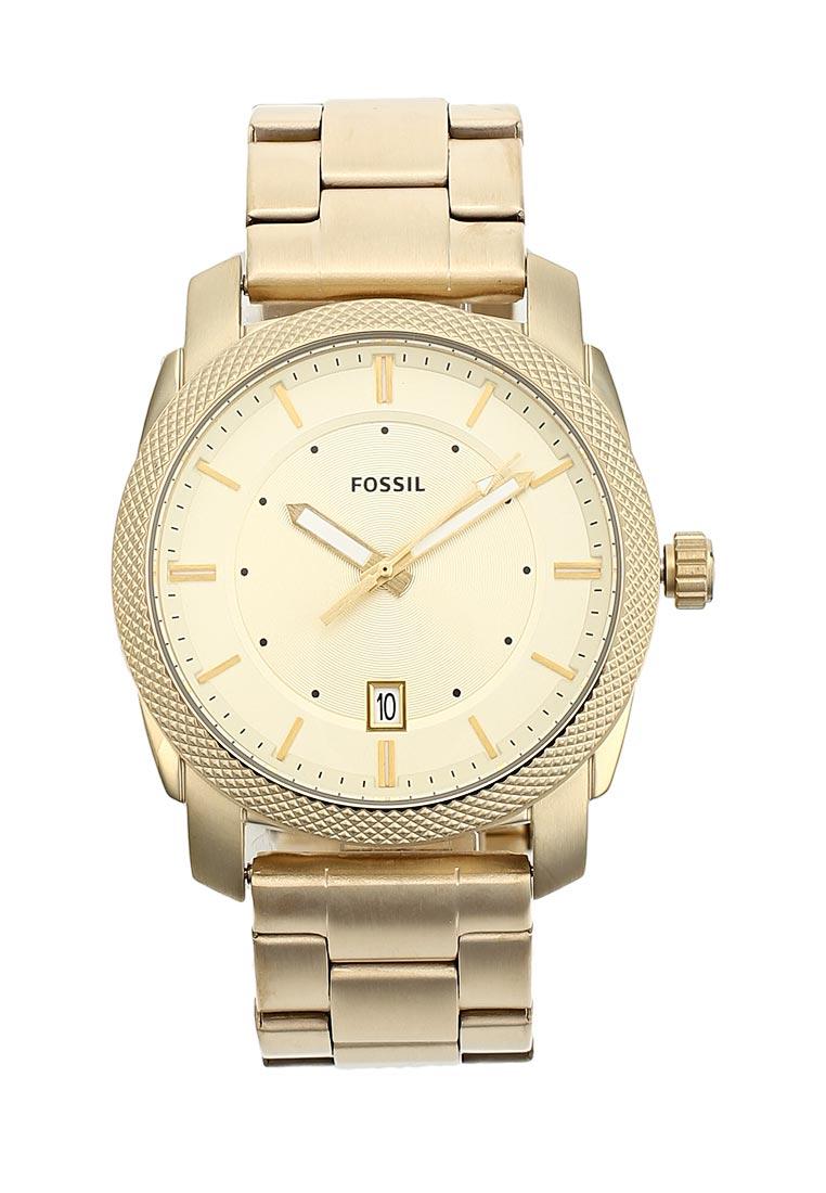 Мужские часы Fossil (Фоссил) FS5264