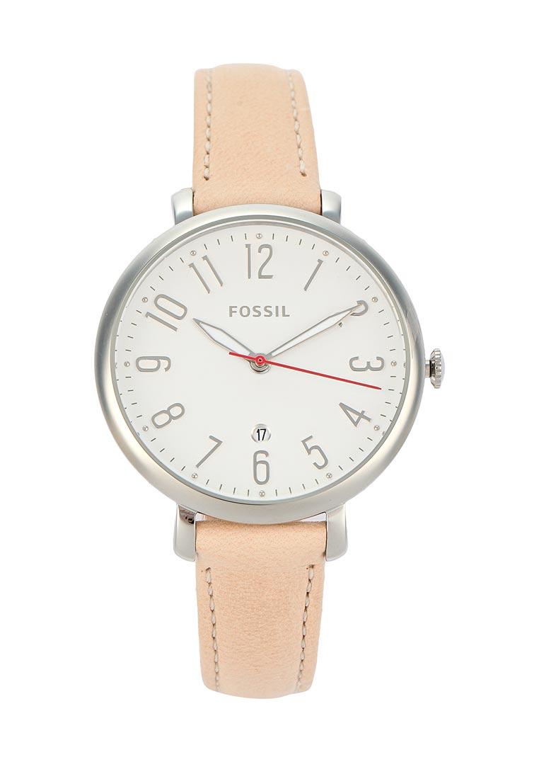 Часы Fossil (Фоссил) ES4206