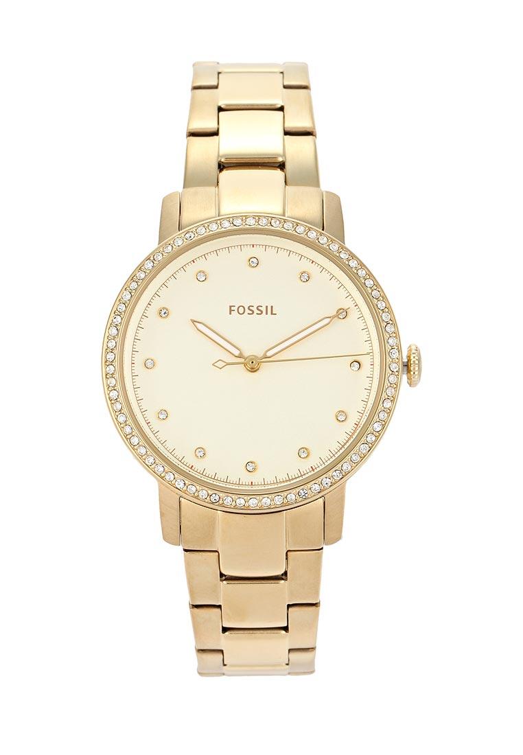Часы Fossil (Фоссил) ES4289