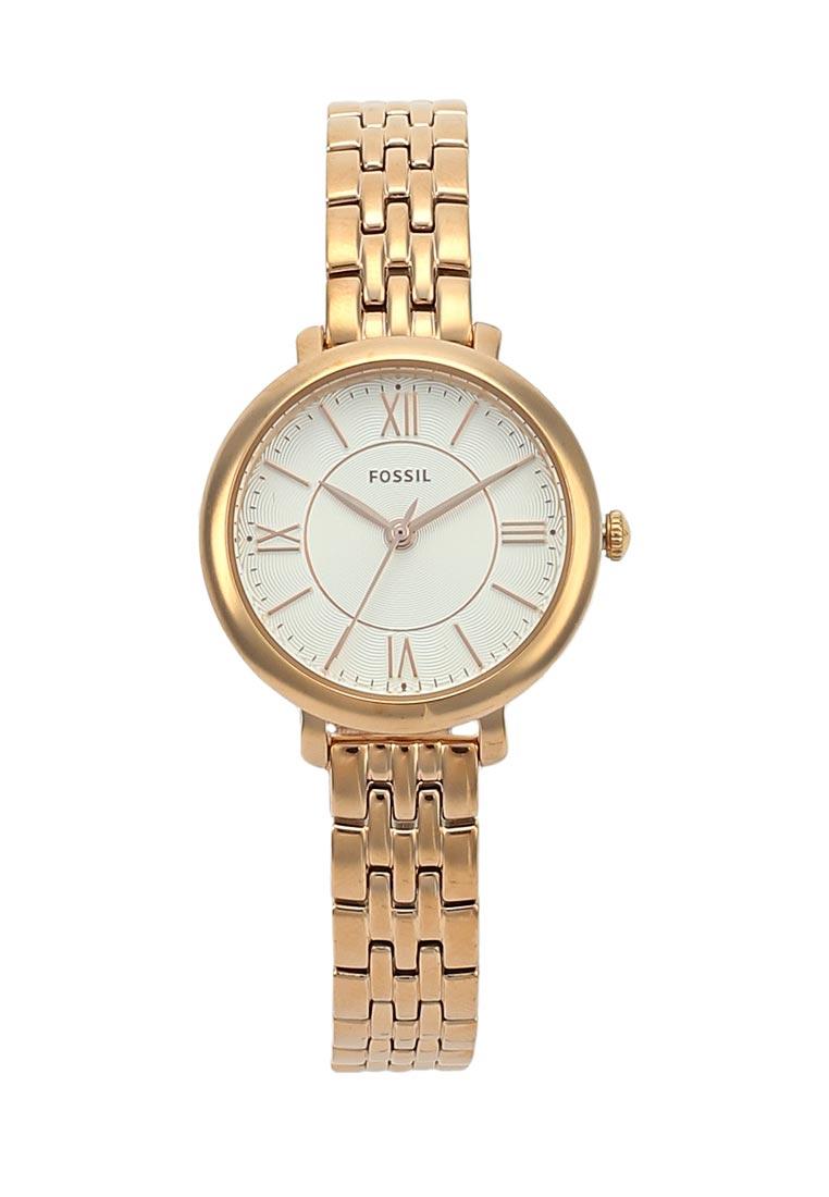 Часы Fossil (Фоссил) ES3799