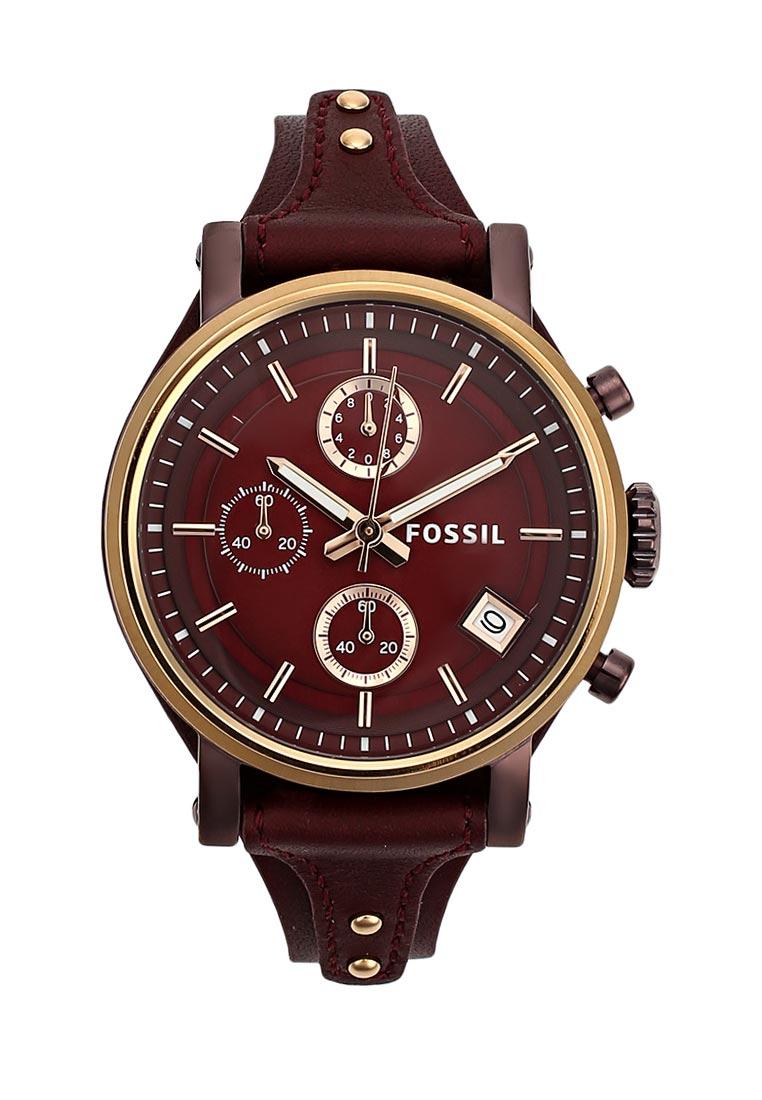 Часы Fossil (Фоссил) ES4114