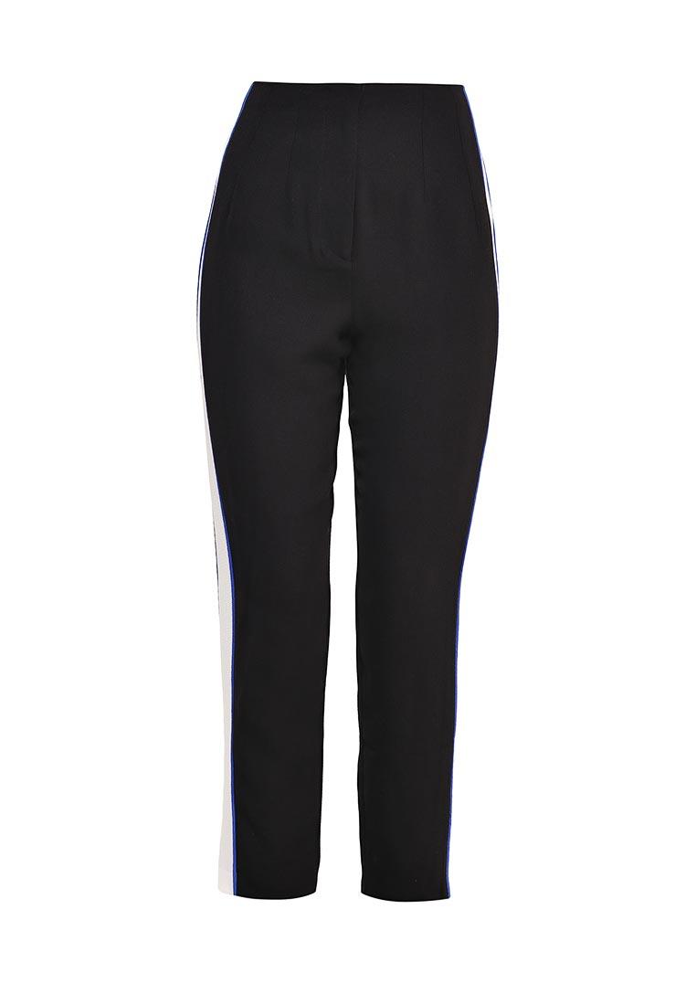 Женские зауженные брюки French Connection 74FAF