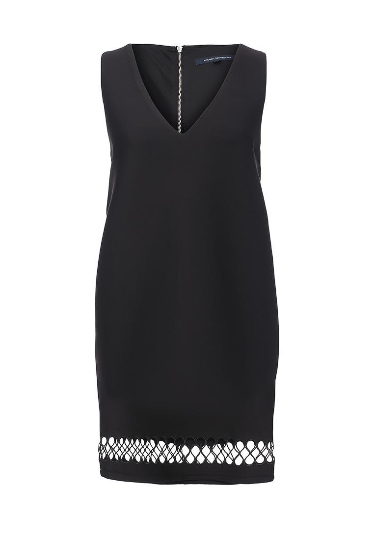 Вечернее / коктейльное платье French Connection 71gcx