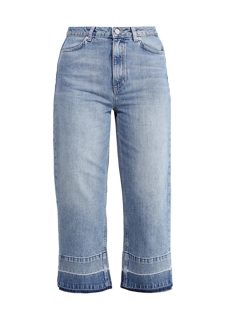 Широкие и расклешенные джинсы French Connection 74gcg