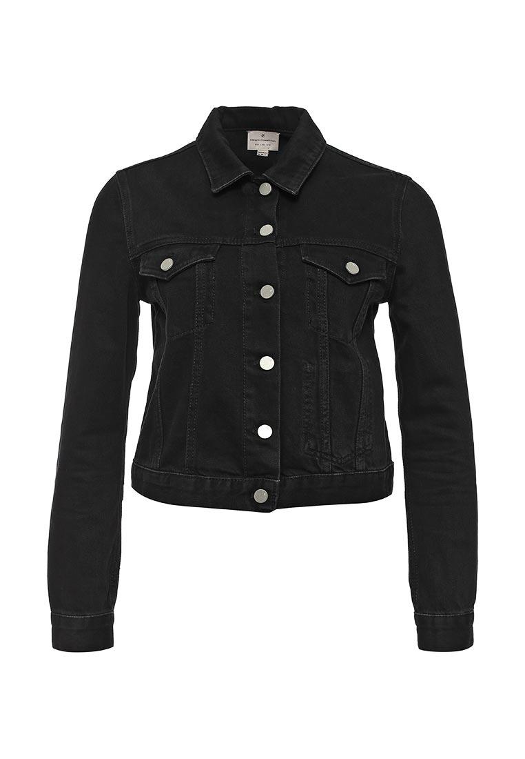 Джинсовая куртка French Connection 75gas