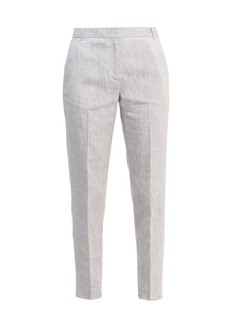 Женские зауженные брюки French Connection 74HBT