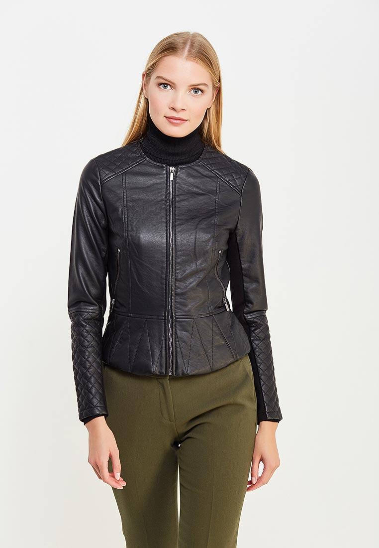 Кожаная куртка French Connection 75IBT