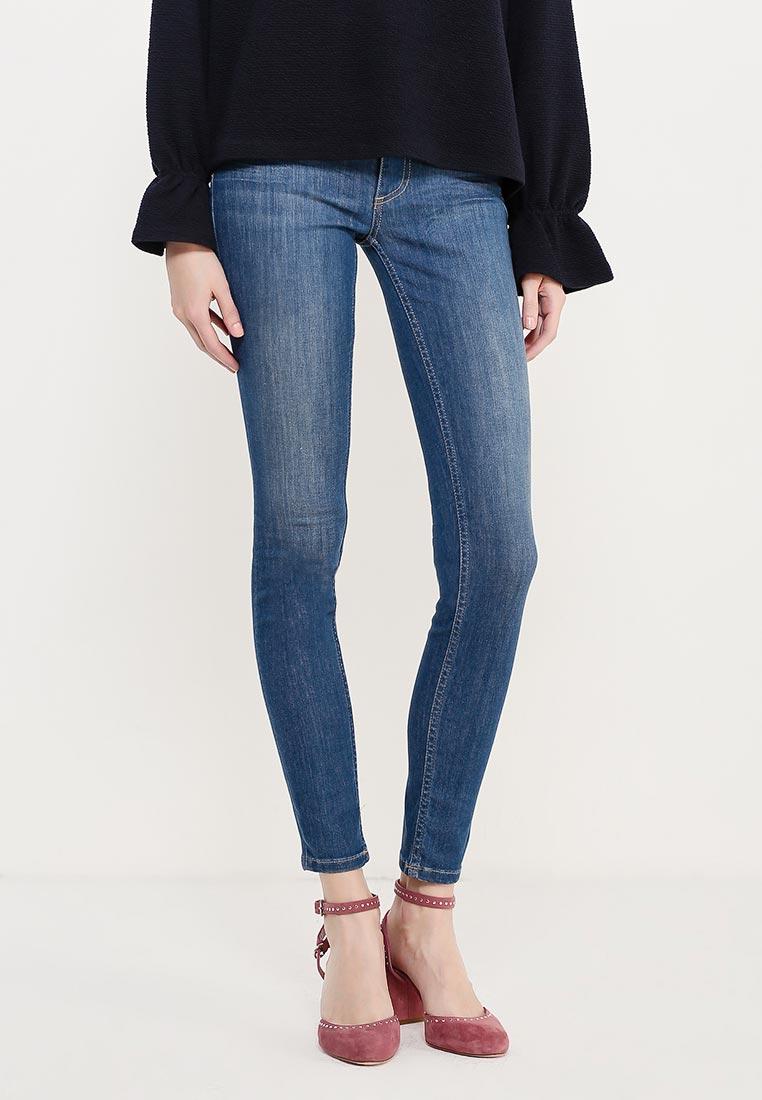 Зауженные джинсы French Connection 74iaq