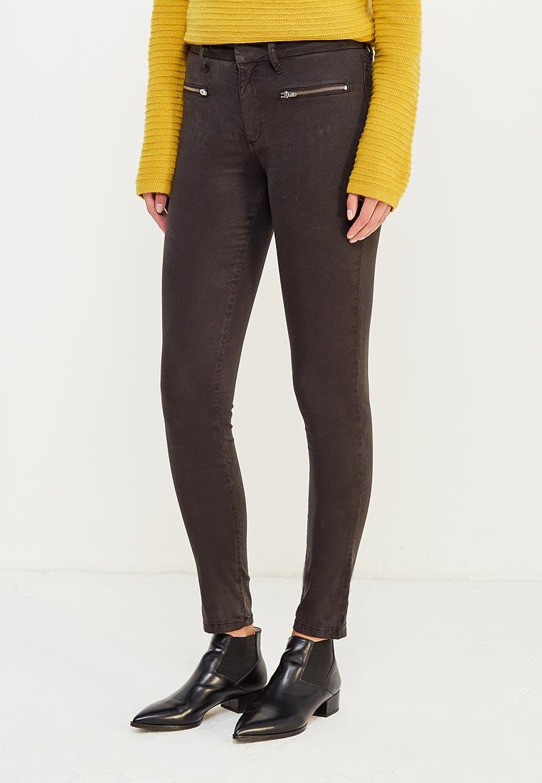 Женские зауженные брюки French Connection 74ibz