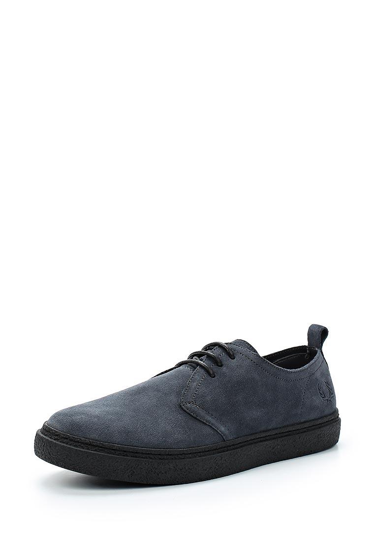 Мужские ботинки Fred Perry B3090