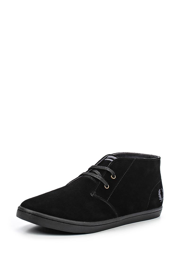 Мужские ботинки Fred Perry B7400