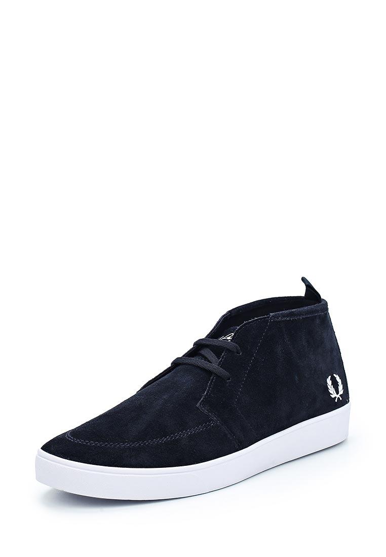 Мужские ботинки Fred Perry B9151