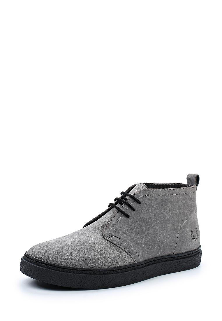 Мужские ботинки Fred Perry B2132