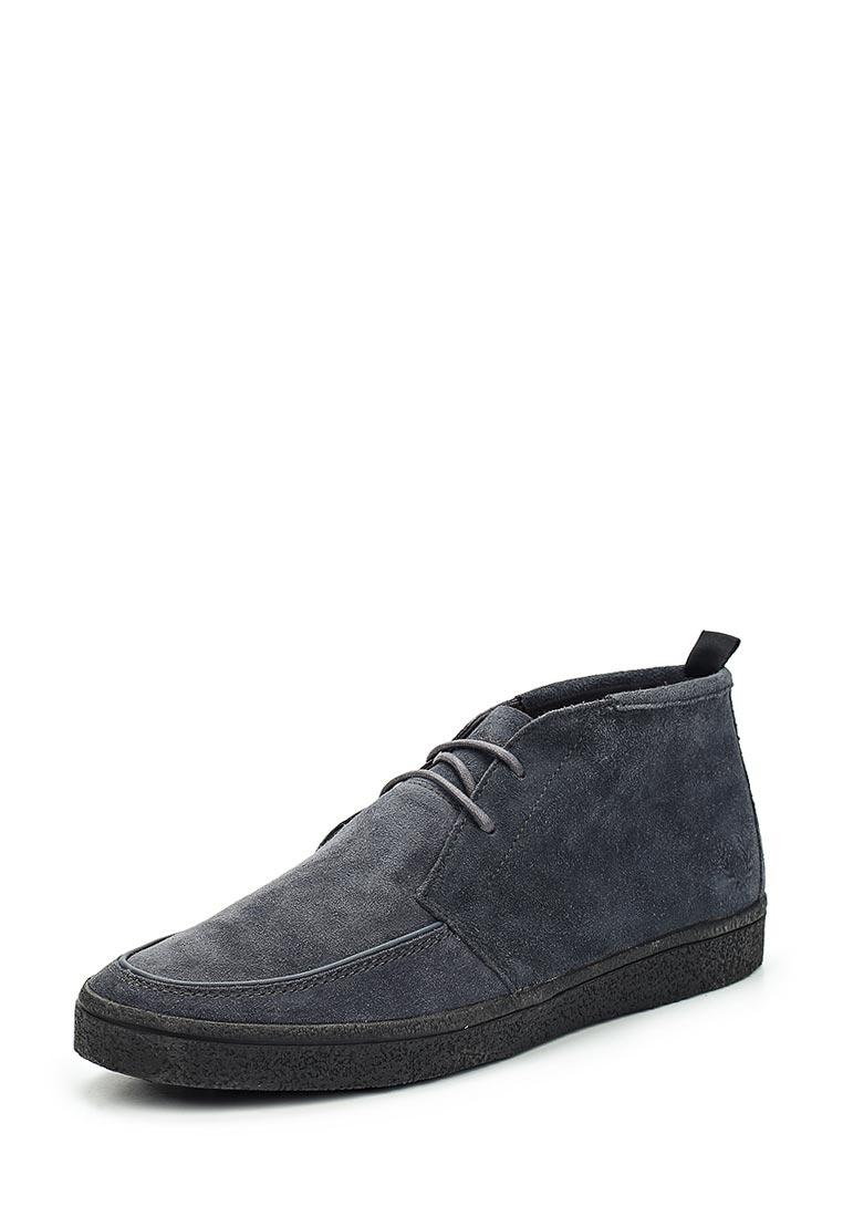 Мужские ботинки Fred Perry B2079