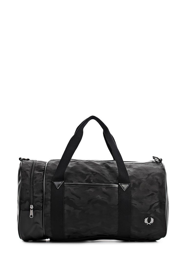 Дорожная сумка Fred Perry L1200
