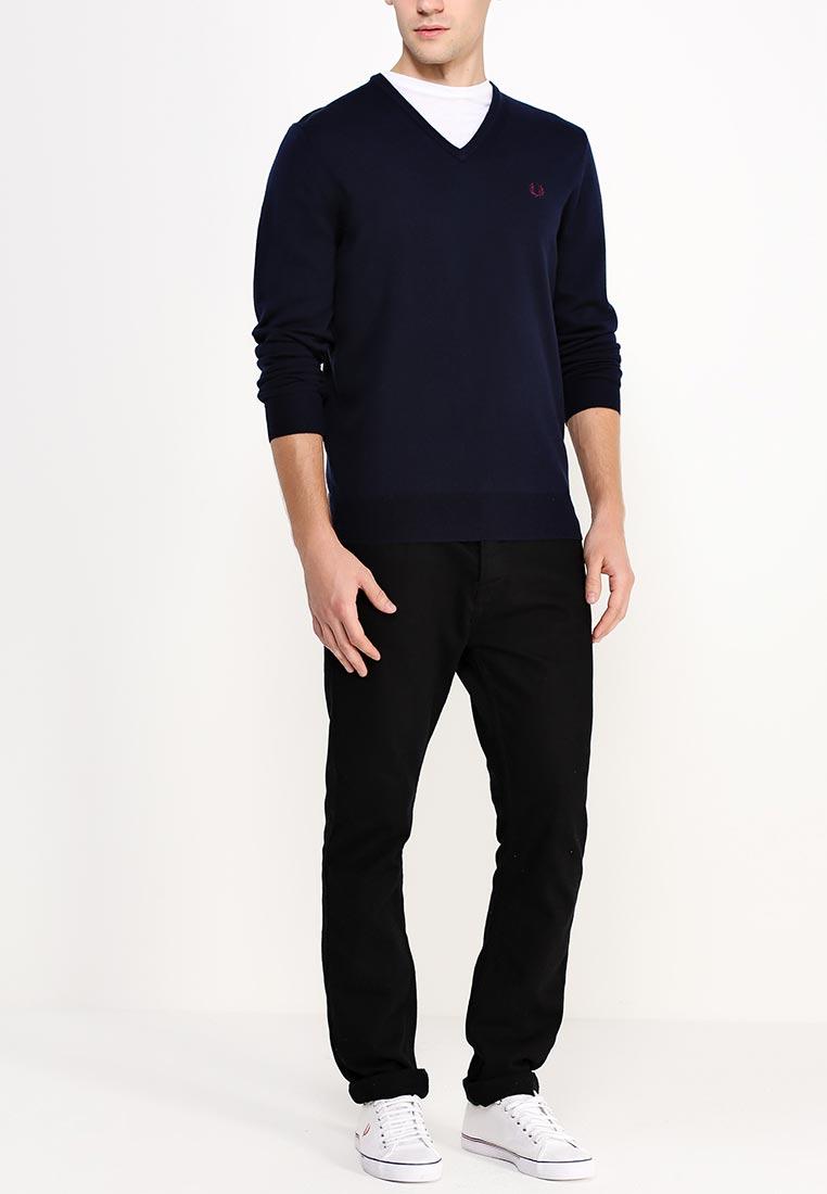 Мужская одежда Fred Perry K7210