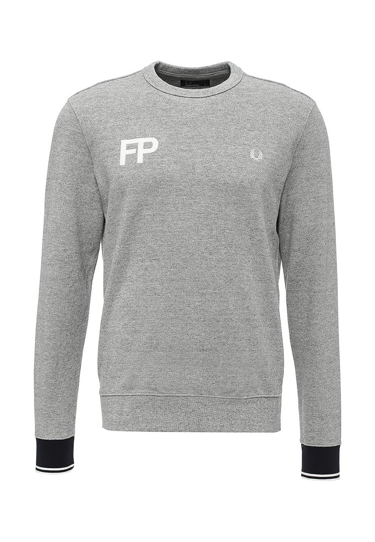 Толстовка Fred Perry M2602