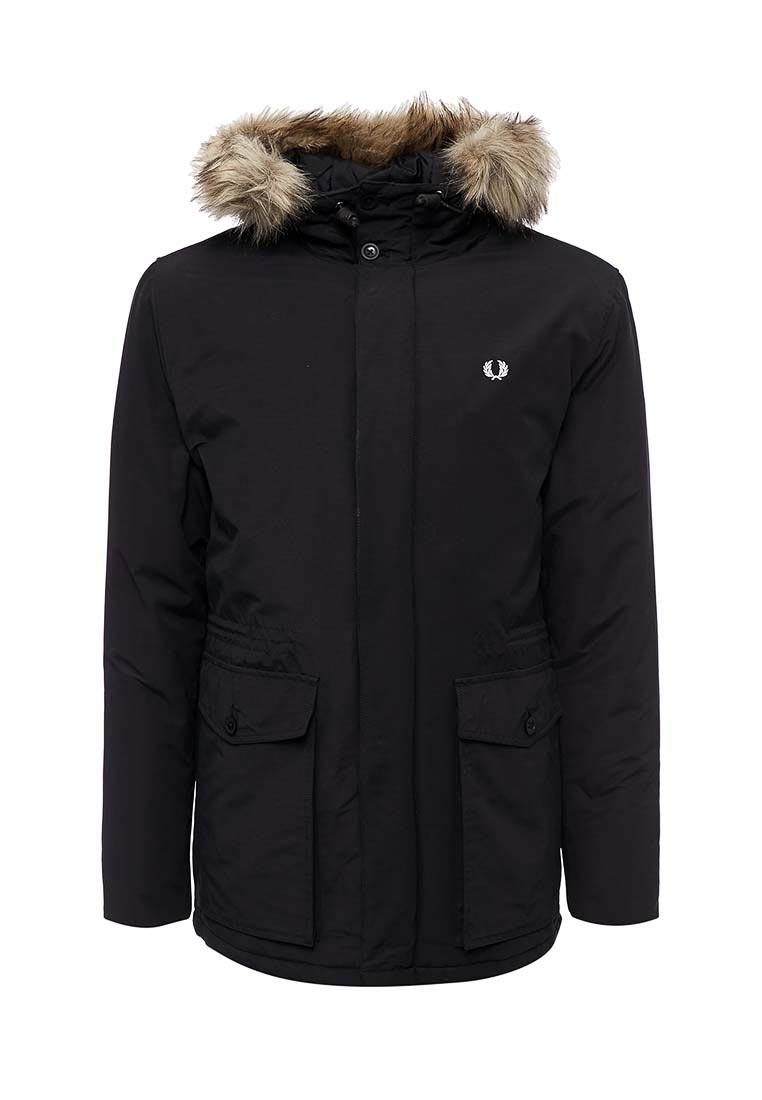 Куртка Fred Perry J2520