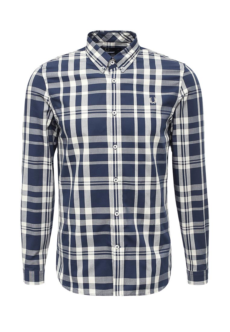 Рубашка с длинным рукавом Fred Perry M2507