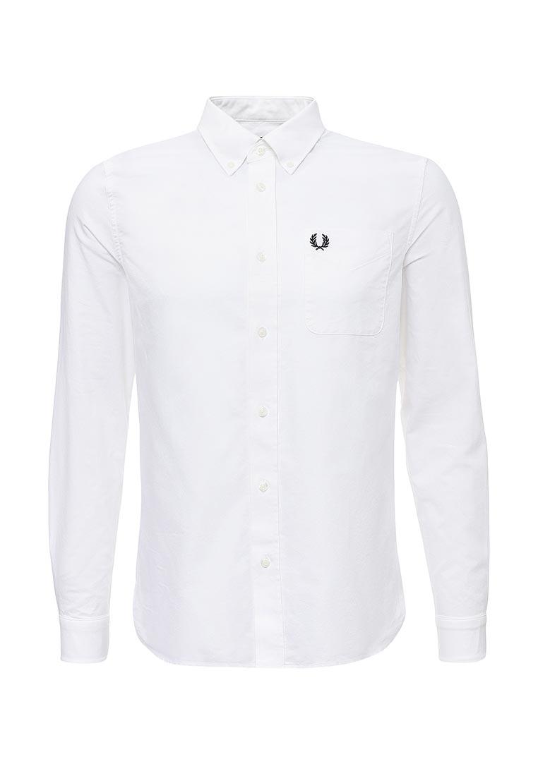 Рубашка с длинным рукавом Fred Perry M9546