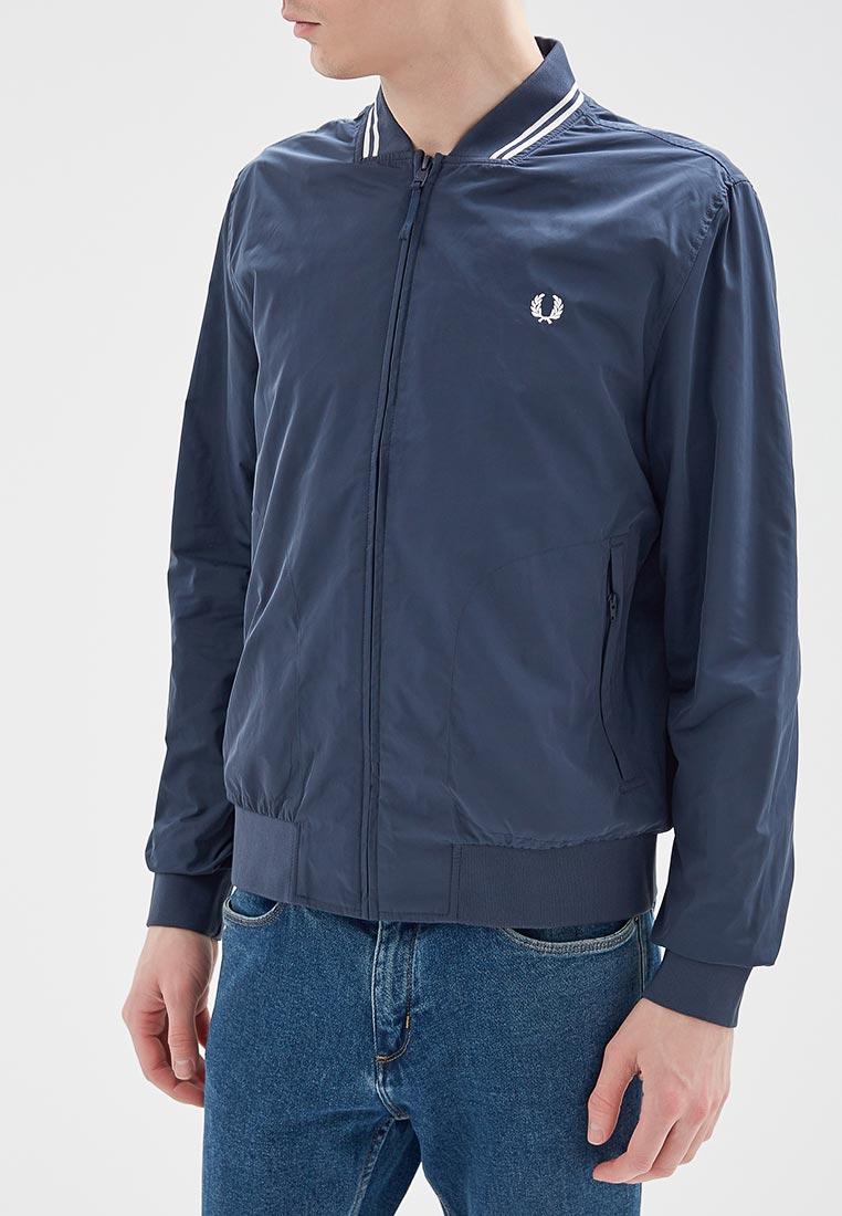Куртка Fred Perry J3514