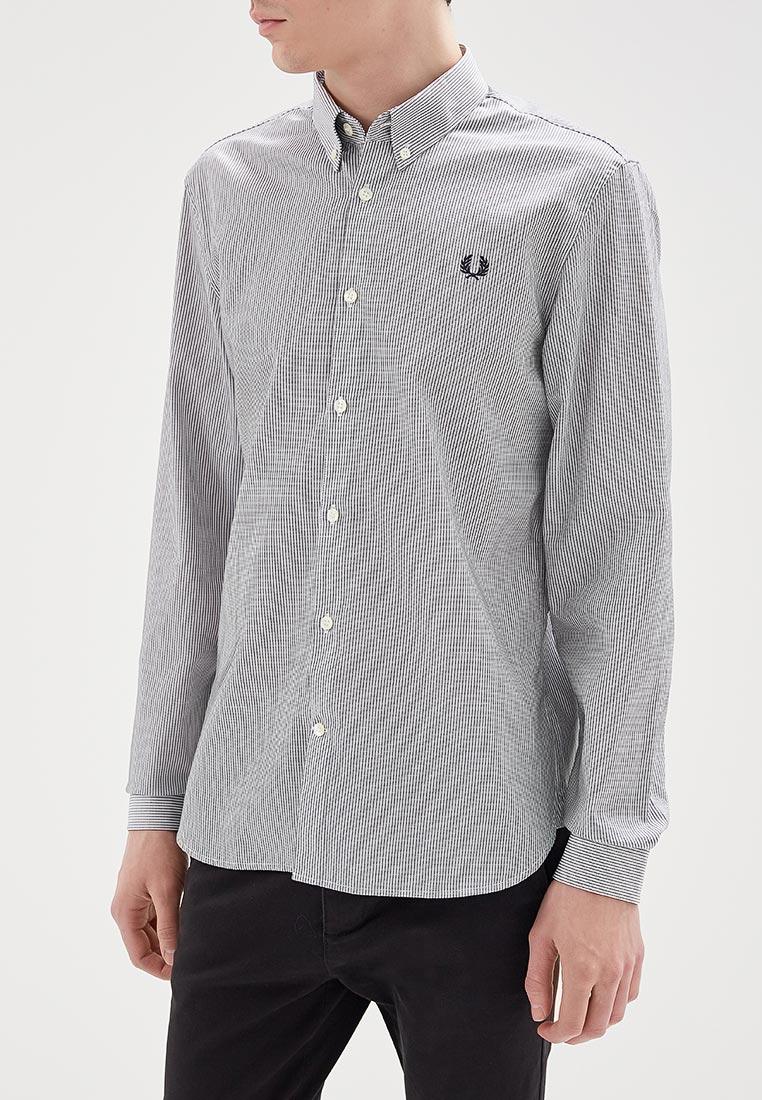 Рубашка с длинным рукавом Fred Perry M3549