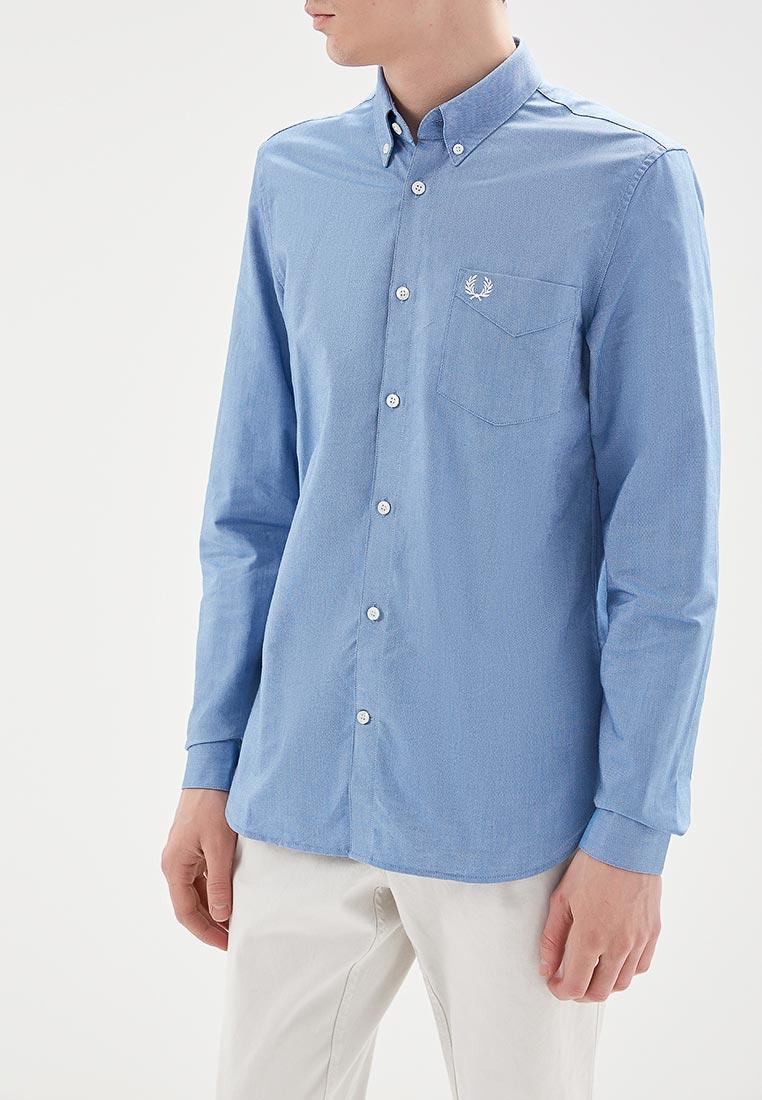 Рубашка с длинным рукавом Fred Perry M3551