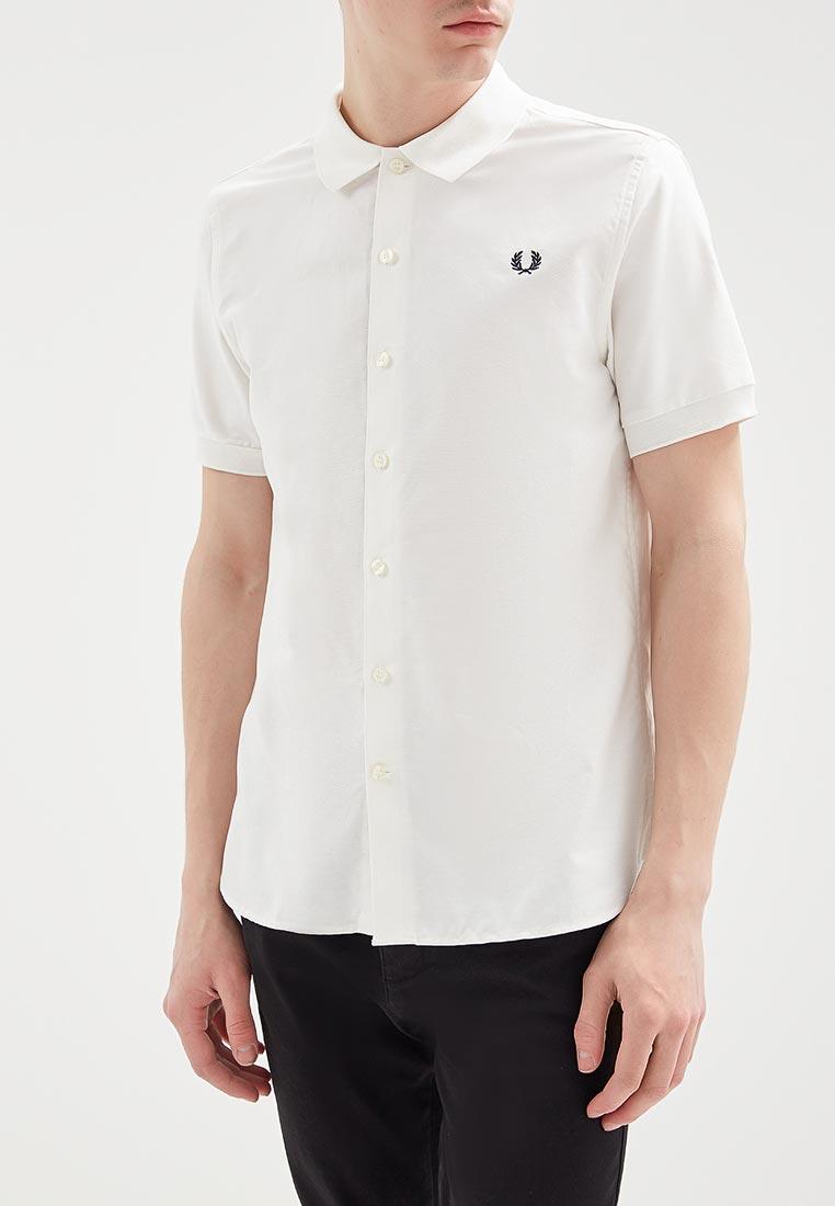 Рубашка с коротким рукавом Fred Perry M3550