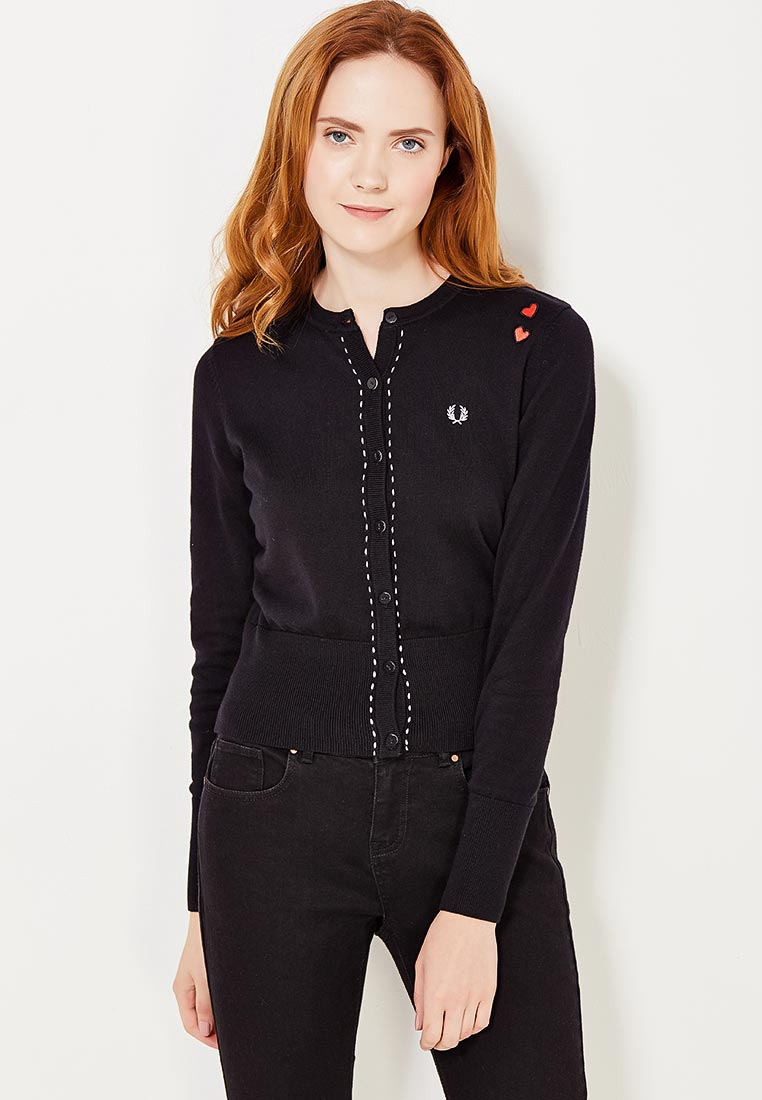 Кардиган Fred Perry SK2150