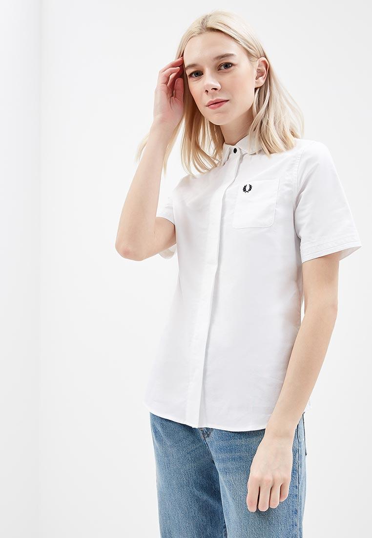 Рубашка с коротким рукавом Fred Perry G3123