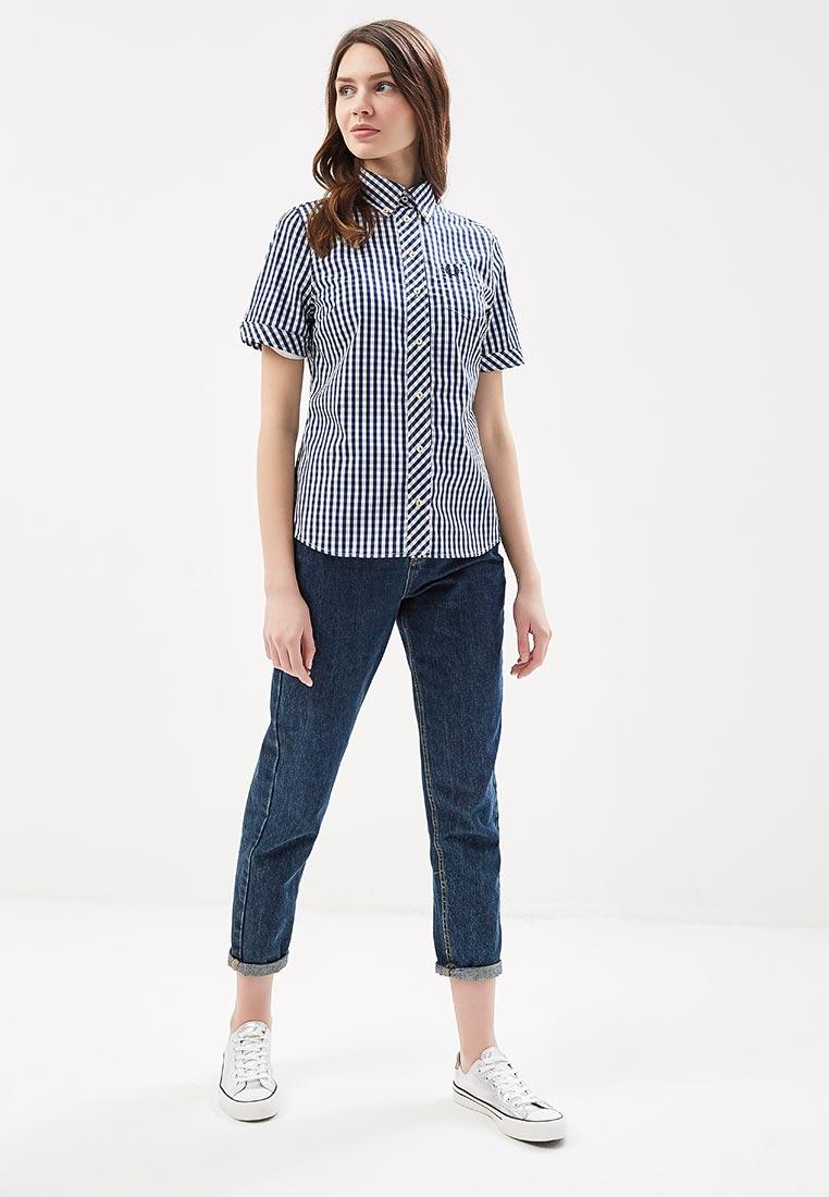 Рубашка с коротким рукавом Fred Perry G8420