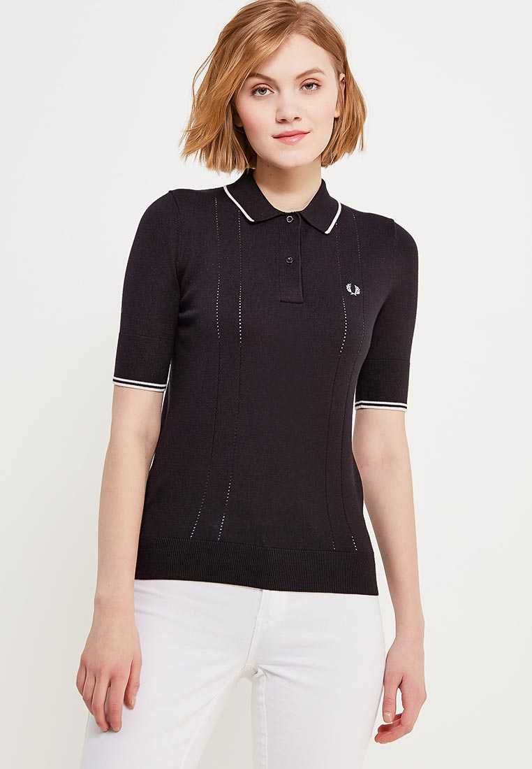 Женские поло Fred Perry K3104