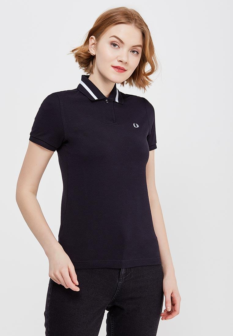 Женские поло Fred Perry G3114