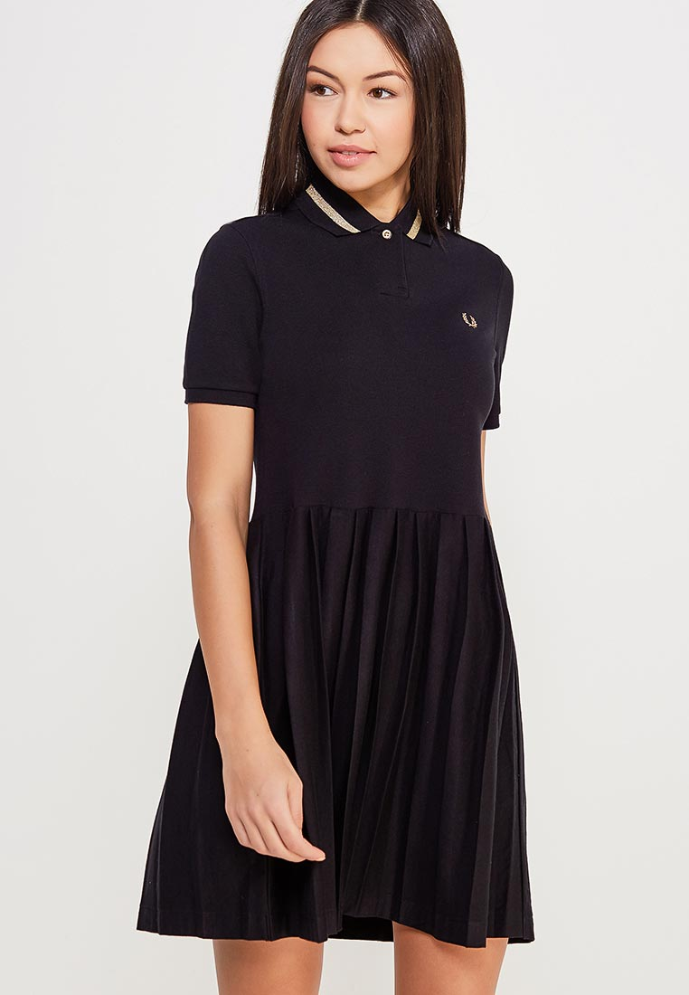 Платье Fred Perry D3102