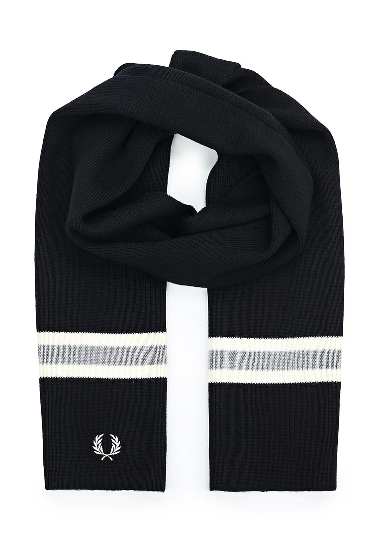 Шарф Fred Perry C2107