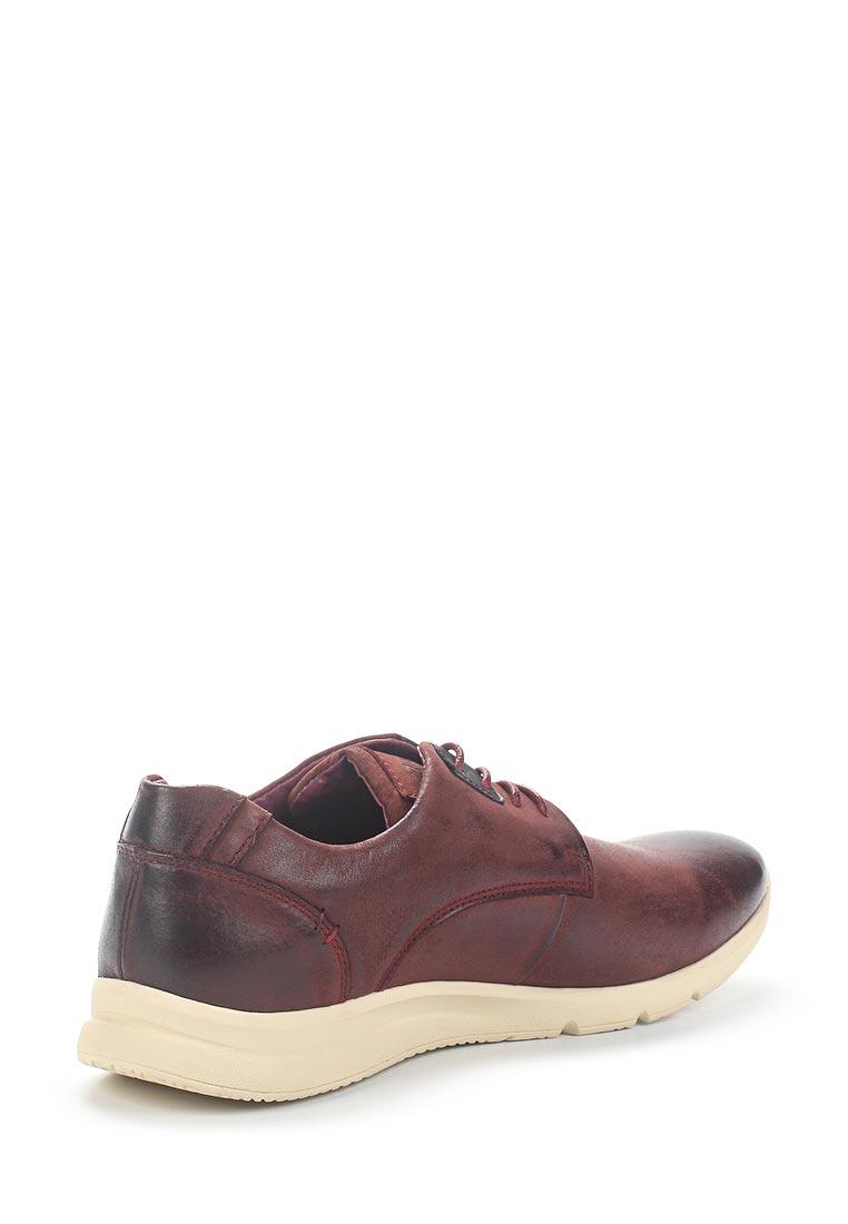 Мужские туфли FRONT by ASCOT FR 7260 OLSEN: изображение 2
