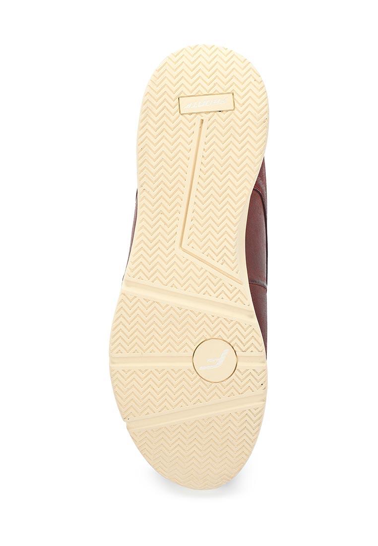 Мужские туфли FRONT by ASCOT FR 7260 OLSEN: изображение 3