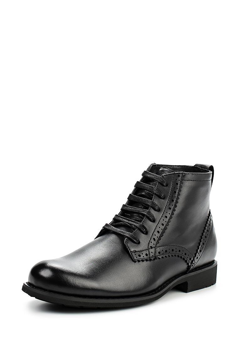 Мужские ботинки FRONT by ASCOT FR 7300 MURANO
