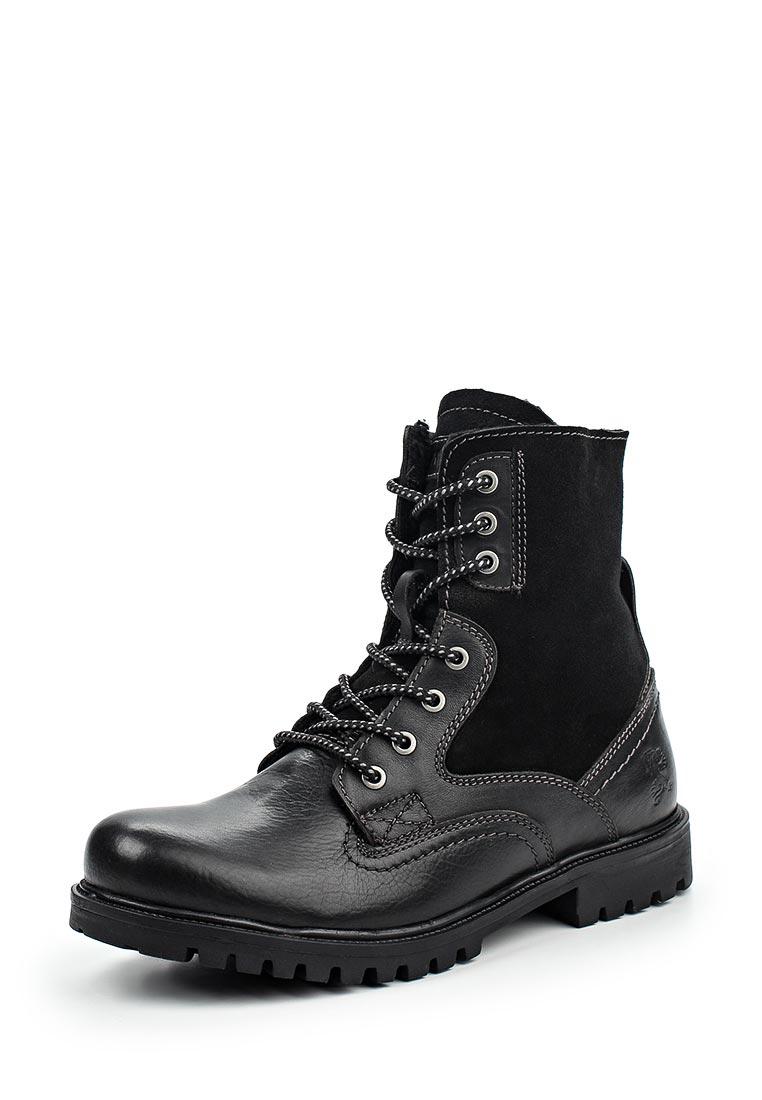 Мужские ботинки FRONT by ASCOT FR 7071-04 EPSOM
