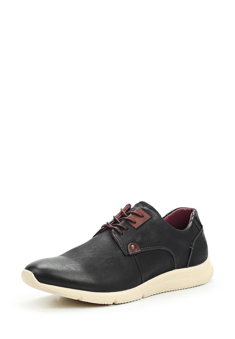Мужские ботинки FRONT by ASCOT FR 7261 OLSEN