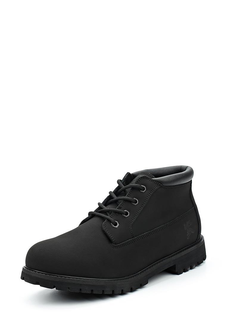 Мужские ботинки FRONT by ASCOT FR 2122 002M CALIFORNIA