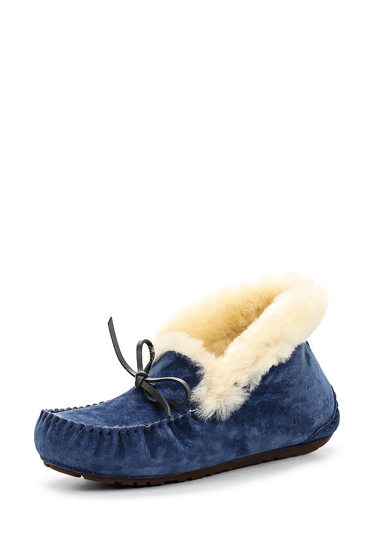 Женская домашняя обувь Fri & Daytime 3356-8