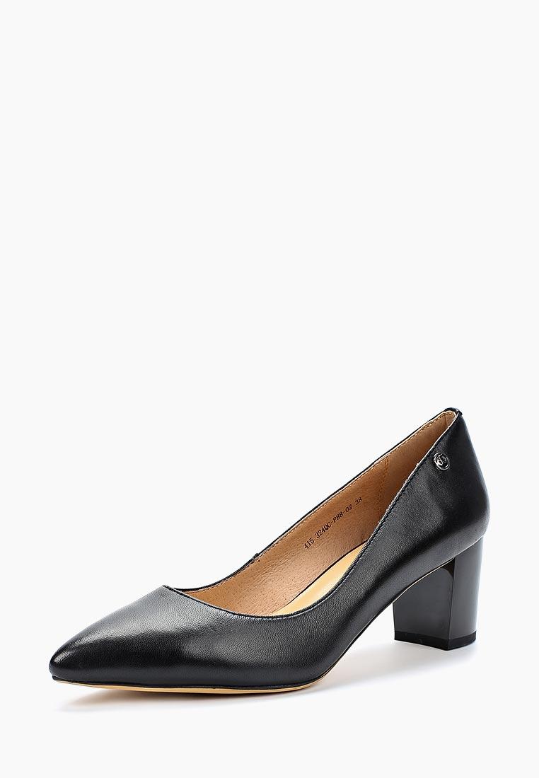Женские туфли Francesco Donni P415 324QC-P88-02JLM