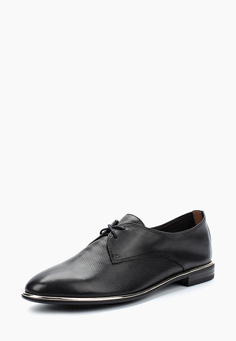 Женские ботинки Francesco Donni P416 340HC-S23-02JLM